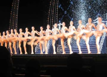 Rockettes Tickets On Sale Now [Dates & Ticket Info]