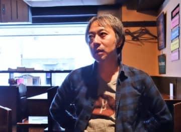 ベルギービールとの出会いを振り返る藤田孝一氏