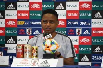 ラグビーW杯で南ア「国中が湧き、一体に」 サッカー女子代表も刺激