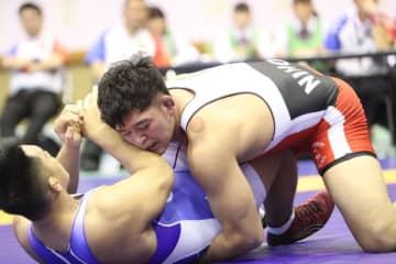今季の学生二冠王にあと1勝の吉田ケイワン(日大)