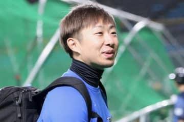 日本ハム・金子弌大【写真:石川加奈子】