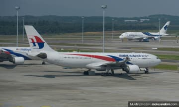 Air France/KLM proposes buying major stake in MAS - sources