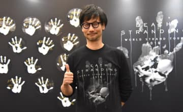 「DEATH STRANDING(デス・ストランディング)」がついに発売された小島秀夫監督