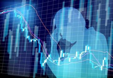 株式市場は過熱感が漂いはじめた。