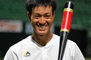 現在はホークスJr.アカデミーでコーチを務める城所龍磨氏【写真:藤浦一都】