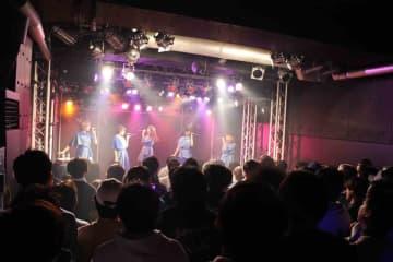 CYNHN、初の全国ライブツアー開幕+来春のツアー開催を発表!