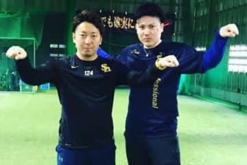 練習相手はラグビー日本代表・流大の兄 元中日10勝右腕がトライアウト再挑戦