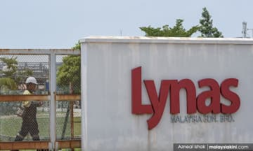 Lynas announces new cracking and leaching plant in Western Australia