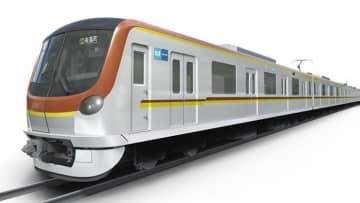 新型17000系イメージ 画像:東京メトロ