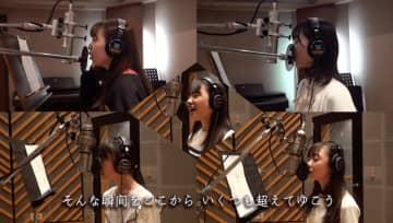 B.O.L.T、初単独イベント前に新曲「ここから」の映像公開!