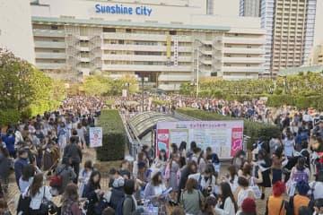 「アニメイトガールズフェスティバル 2019」池袋・サンシャインシティ