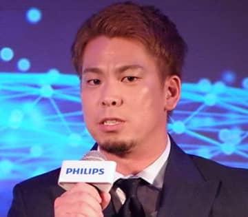 ロサンゼルスドジャースの前田健太投手