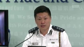 John Tse. Photo: RTHK Screenshot.