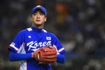 韓国代表に選出されているキム・グァンヒョン【写真:Getty Images】