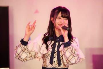 AKB48チーム8 行天優莉奈、「ゆりなのベストショット」第2弾決定!