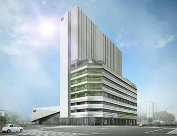 東急ホテルズ、「横浜東急REIホテル」を来年4月7日開業 Zepp併設