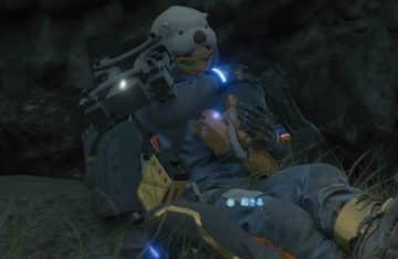 『DEATH STRANDING』配達任務安全衛生マニュアル─序盤プレイヤー向けTips集