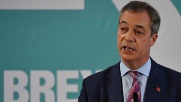 【英総選挙2019】 ブレグジット党、与党・保守党と議席争わない方針