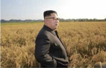 北朝鮮最大の肥料工場で生産中断。危ぶまれる来年の食糧確保