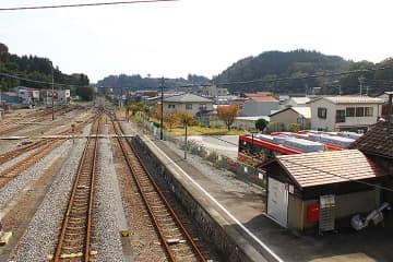 気仙沼線(柳津~気仙沼間)および大船渡線(気仙沼~盛間) JR東日本が鉄道事業の廃止を届出