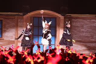 「けものフレンズ3 LIVE」にて公開された最新情報をお届け─「ハクトウワシ」&「サバンナシマウマ」を紹介する「カレンダ・レコード」公開