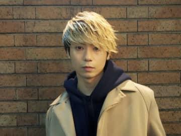 【イケメン訪問記】AIⓇPEN(エアペン)・RYO 金髪でもサラサラを維持するために欠かせないシャンプーは…