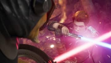 ネタバレ防止のため『Star Wars ジェダイ:フォールン・オーダー』はEA Access先行トライアルを実施せず