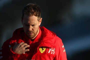 ベッテル、2019年F1シーズン残り2戦の目標は「予選で良い結果を出すこと」