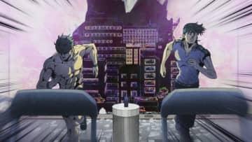 """「ジョジョ」""""岸辺露伴は動かない""""OVAの新PV公開! 懺悔室&ザ・ラン... 新たな恐怖を初出し映像でお届け"""