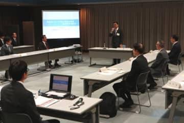 西広島バイパスの延伸は「整備効果がコストを上回る」として早期整備の必要性を確認した検討会