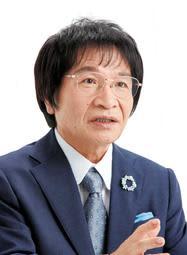 教育評論家の尾木直樹さん(臨床教育研究所「虹」提供)