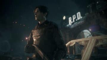Steam版『バイオハザード RE:2』にて奇妙な実績が発見される―日本のみ発売の「Zバージョン」にも
