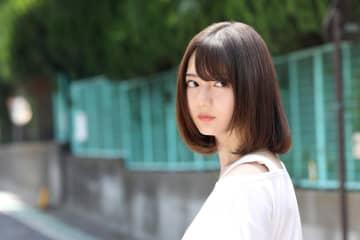 日向坂46小坂菜緒初主演・映画「恐怖人形」インタビュー