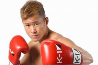 元ボクシング新人王・大泉が地元大阪大会に出陣「みなさんを