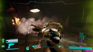 ローグライクRPGがCo-op型FPSに!『The Pit: Infinity』正式配信開始