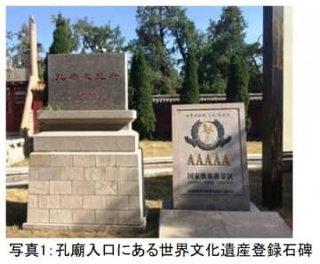 """<コラム>苦労の放浪教育者""""孔子""""の故郷、曲阜にある魯国故城を訪ねて"""