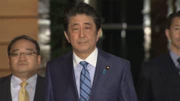 桜を見る会 「問題ない」一転「中止」に 安倍首相「わたしの判断で」