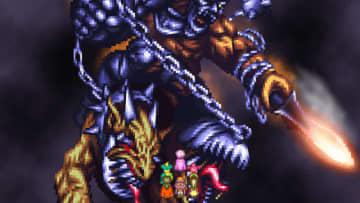 現代RPGにも通じる面白さ!HDリマスター版『ロマンシング サガ3』プレイレポート