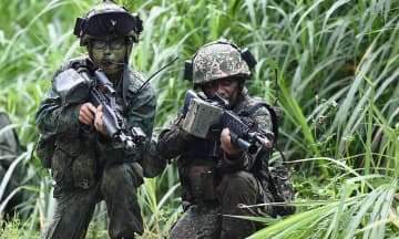 Case for a win-win defence pact between M'sia and S'pore