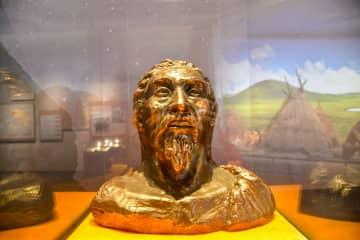 中国最北の古代人 ジャライノール博物館を訪ねて