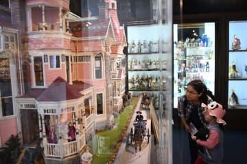 台北にあるミニチュア博物館を訪ねて