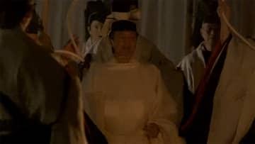 「大嘗祭」の中心的儀式「大嘗宮の儀」始まる
