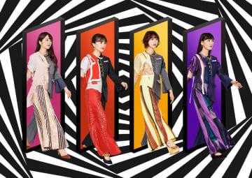 ももクロ、本田翼主演ドラマ『チート』主題歌「stay gold」先行配信スタート!