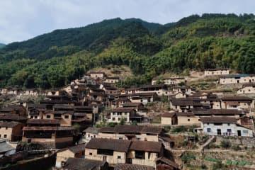 「建築鍼灸」で活性化する中国の伝統的な村 浙江省松陽県