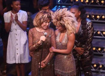 Tina Turner Get Standing Ovation On Opening Night Of Broadway's 'Tina: The Tina Turner Musical' [Ticket Info]