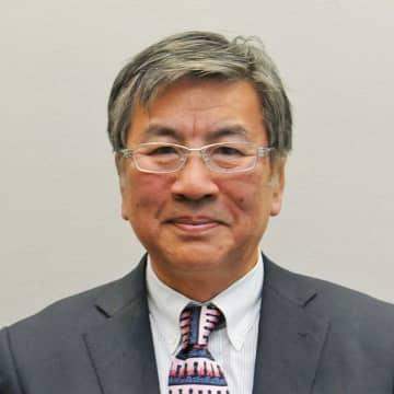 鈴木恒夫氏