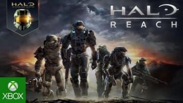 PC/Xbox One版『Halo: Reach』現地12月3日発売決定!―「ノーブルチーム」による「Halo」前日譚【X019】