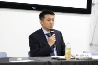 山口元気プロデューサーは2019年の3大会運営を踏まえ、2020年の戦略を発表