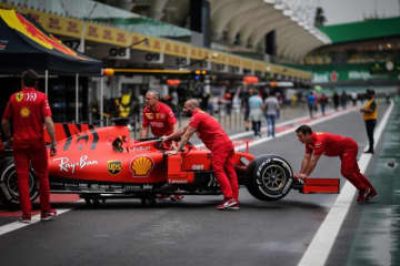FIAが再び技術指令書を発行、F1エンジン規則のグレーゾーンを排除。注目されるフェラーリのパフォーマンス