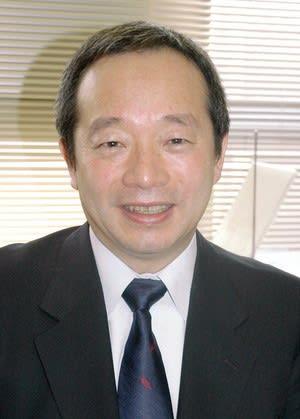 芳沢光雄・桜美林大教授